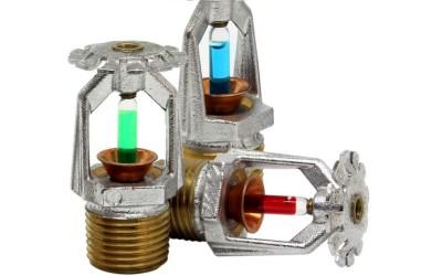 Gli impianti Sprinkler: che cosa sono?