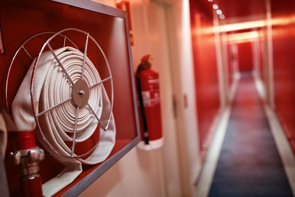 Corsi antincendio a Milano: SO.GE.PR.IN aiuta a proteggere la tua azienda