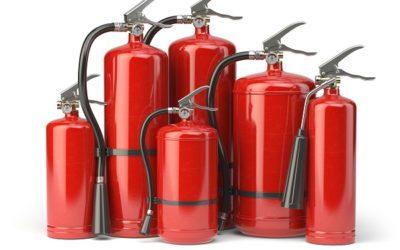 Dispositivi antincendio a Milano: SO.GE.PR.IN. ha tutta l'attrezzatura che serve
