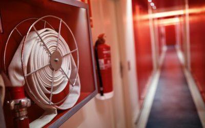Manutenzione manichette antincendio a Milano con SO.GE.PR.IN