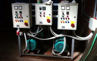 Manutenzione gruppi di pressurizzazione a Milano: controllo della pressione degli impianti antincendio