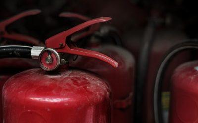 Impianto di spegnimento a schiuma a Milano: cos'è e manutenzione