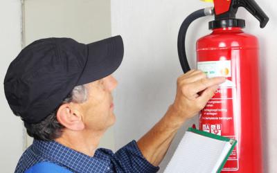 Manutenzione antincendio a Milano: il servizio completo di SO.GE.PR.IN.