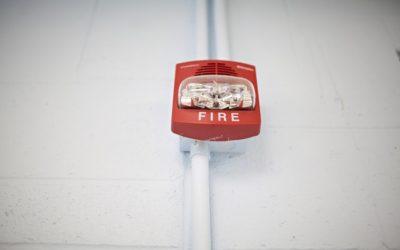 Alla sicurezza antincendio sui luoghi di lavoro ci pensa SO.GE.PR.IN.