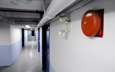 Tutto sul corso di prevenzione e sicurezza antincendio di SO.GE.PR.IN.